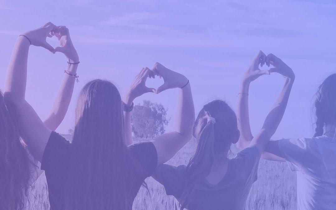 Sommerfest der Powerfrauen